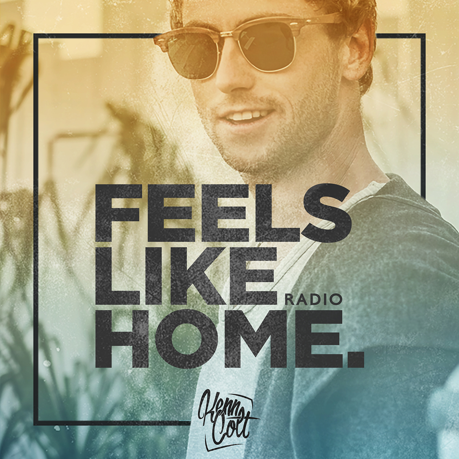 FEELS LIKE HOME Radio