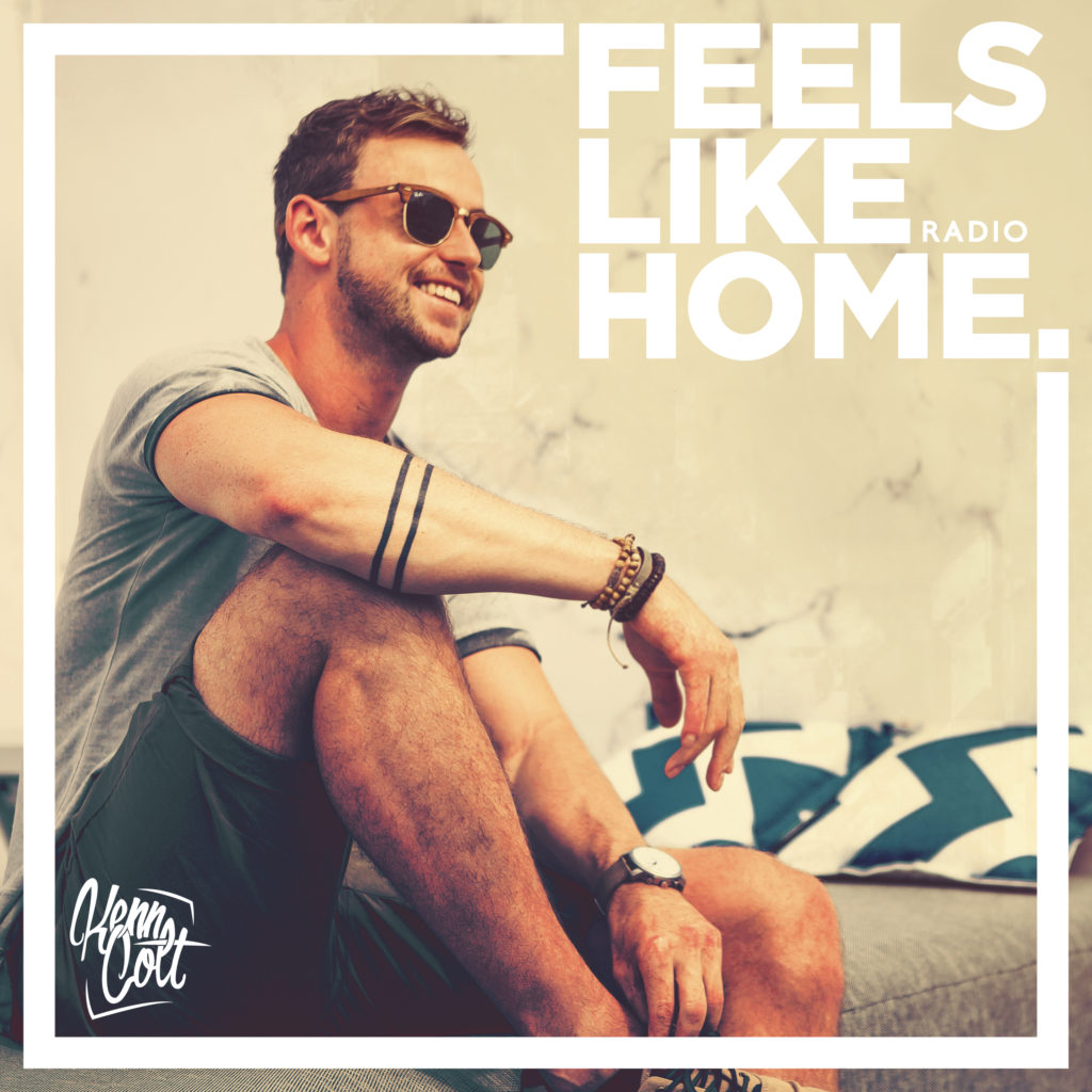 Feels Like Home Radio Episode 184 By Kenn Colt