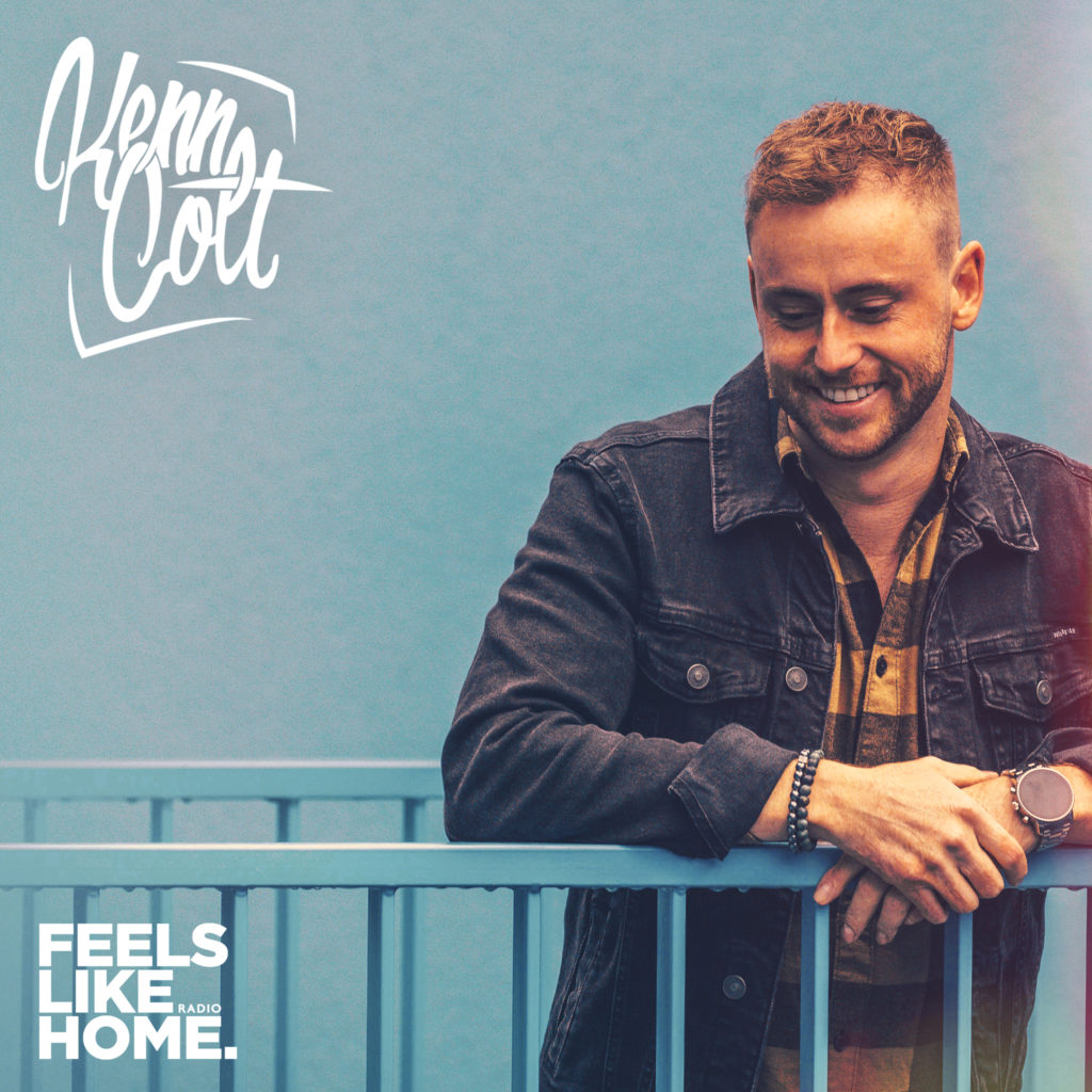 FEELS LIKE HOME Radio 2020